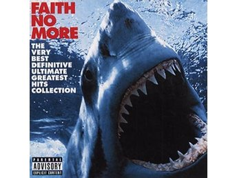 Faith No More: Very best... 1987-98 (Rem) (2 CD)