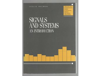 Signals and Systems - An Introduction