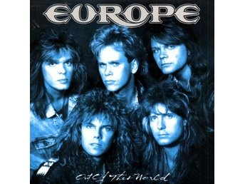 Europe: Out of this world 1988 (CD)