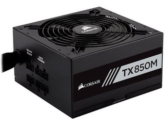 PSU Corsair TX850M 850W Modular 80 PLUS GOLD