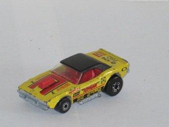Matchbox - 1975 Chevrolet Caprice 2-Door (361032010) ᐈ Köp
