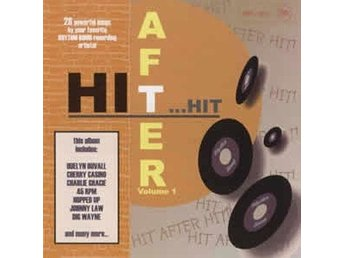 Various - Hi After Hit Volume 1 - CD