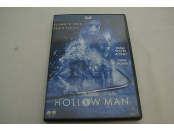 Hollow Man (Paul Verhoeven)