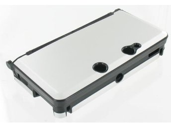 Aluminium Case Silver for Nintendo 3DS YGN806