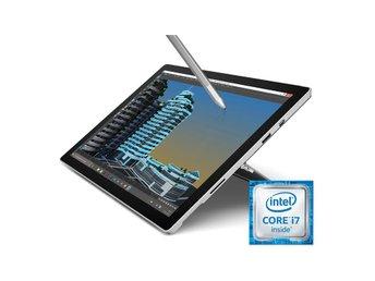 Microsoft Surface Pro 4 - Linköping - Microsoft Surface Pro 4 - Linköping