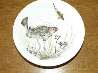 Johnson Bros FISH Skål