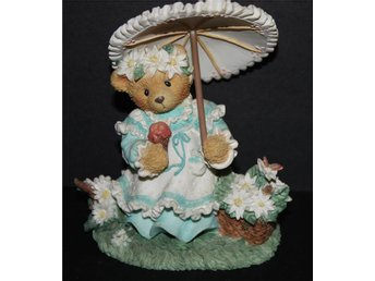CHERISHED TEDDIES   KIMBERLY