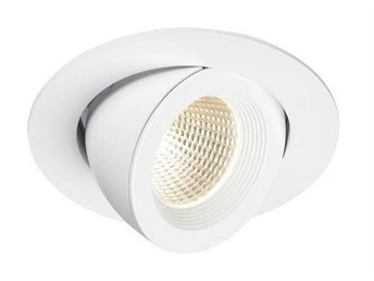 Ross COB LED 6,2W downlight, vit