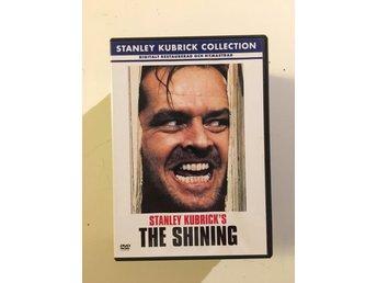 The Shining/jack Nicholson - Vittaryd - The Shining/jack Nicholson - Vittaryd