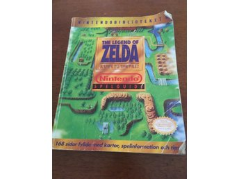 Mycket sällsynt spelguide: The legend of Zelda - a link to the past