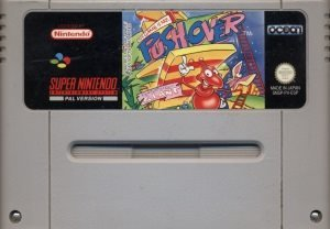 SNES - Push-Over (Beg)