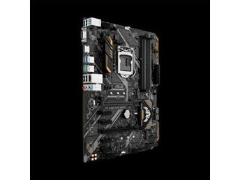 MK ASUS TUF B360-PLUS GAMING