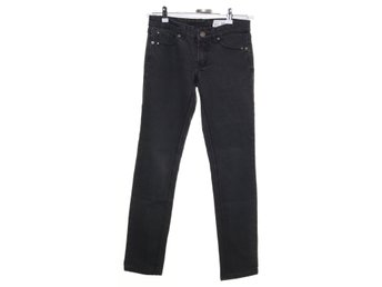 Lab Industries by Kappahl, Jeans, Strl: 164, Mörkgrå