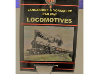 L&Y locomotives