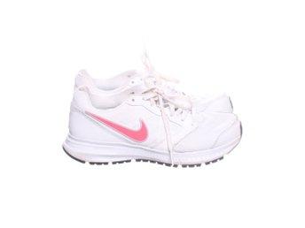 premium selection 4ecfc 00121 Nike, Träningsskor, Strl 37,5, VitRosa
