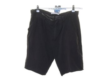 Weekday, Shorts, Strl: 48, Svart