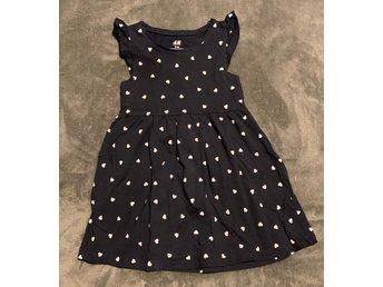 Klänning H&M (403351119) ᐈ Köp på Tradera