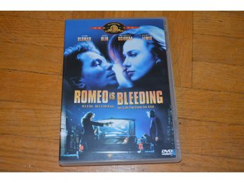 Romeo Is Bleeding ( Gary Oldman Lena Olin ) DVD