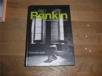 Ian Rankin - Förlorade själar - Norsjö - Ian Rankin - Förlorade själar - Norsjö