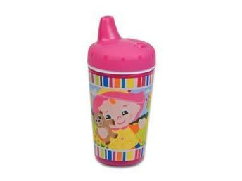 Lamaze Non Spill Trainer Cup Emily 270ml