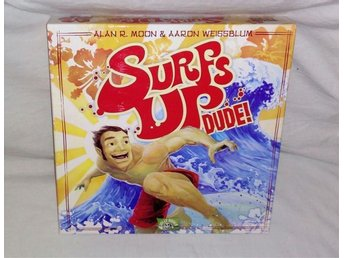SURF'S UP DUDE - Ride the Waves and Get the Babes