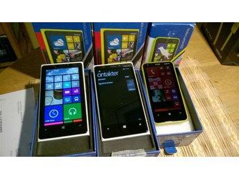 NOKIA Lumia 920 2 st Nokia Lumia 620. Olåsta. Bonus vid Köp-Nu - Nacka - NOKIA Lumia 920 2 st Nokia Lumia 620. Olåsta. Bonus vid Köp-Nu - Nacka