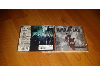 CD: Linkin Park - Hybrid Theory