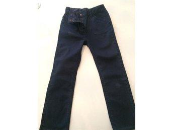Snygga jeans från Laura Ashley 6-7 år - Solna - Snygga jeans från Laura Ashley 6-7 år - Solna