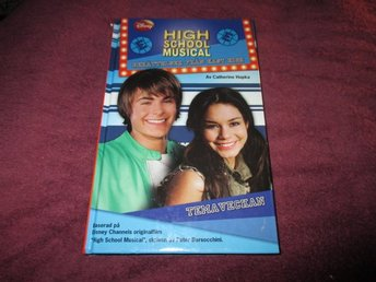 Catherine Hapka - High School Musical - Tema Veckan