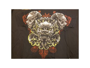 Shishi t-shirt Large