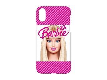 Barbie iPhone XS Max Skal