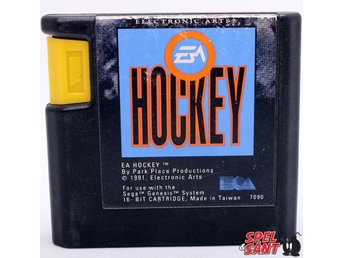 EA Hockey