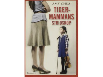 Tigermammans stridsrop, Amy Chua