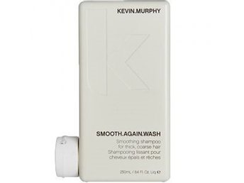 Ny/Oöppnad Kevin Murphy  Smooth Again Wash, 250 ml
