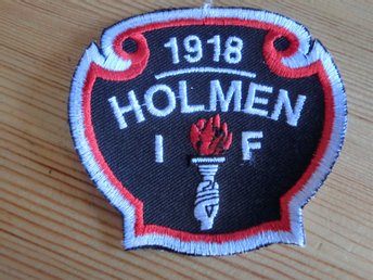 Holmen IF, Norge