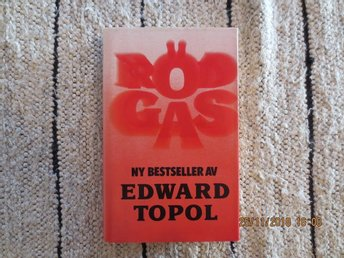 RÖD GAS;  Edward Topol