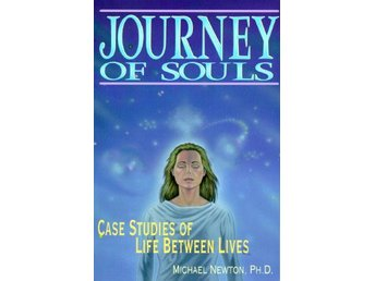Journey of souls 9781567184853
