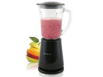 Emerio Blender med Glasbägare 0,6l