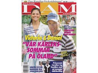 S-D 2006-29 Wistam.Björn Ranelid.Messing.Läckberg.Holst.Liz - Järpås - S-D 2006-29 Wistam.Björn Ranelid.Messing.Läckberg.Holst.Liz - Järpås