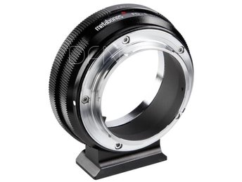 Metabones Adapter Canon FD to Sony E-Mount