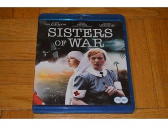 Sisters Of War - Bluray Blu-Ray - Töre - Sisters Of War - Bluray Blu-Ray - Töre