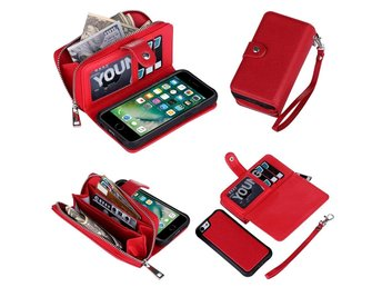 iPhone 6   6S - Plånboksfodral   Mag.. (291838917) ᐈ StarGadgets på ... e6db8c4c1690f