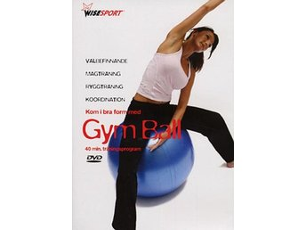 Wisesport / Gym ball (DVD)