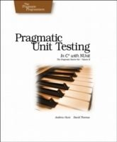 Pragmatic Unit Testing In C# With Nunit, Second Edition (Bok)
