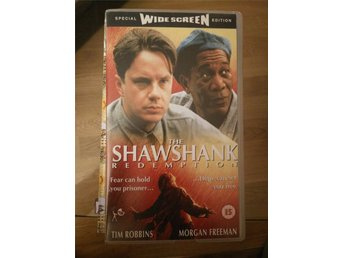 The Shawshank Redemption  Special Widescreen Edition