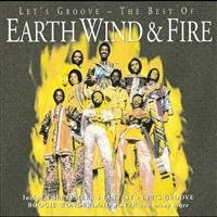 Earth Wind & Fire: Let's groove/Best of... (CD)
