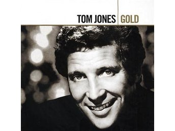Jones Tom: Gold 1965-75 (Rem) (2 CD)