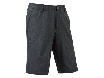 Under Armour Vented shorts dark grey 38 tum