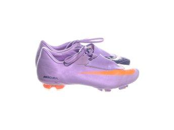 newest collection aa22b 2303c Nike, Fotbollsskor, Strl  37.5, Mercurial.. (346547552) ᐈ Sellpy på Tradera