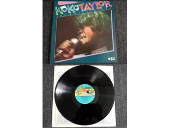 Koko Taylor – The Earthshaker
